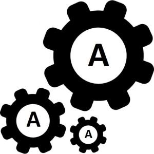 three a's blog