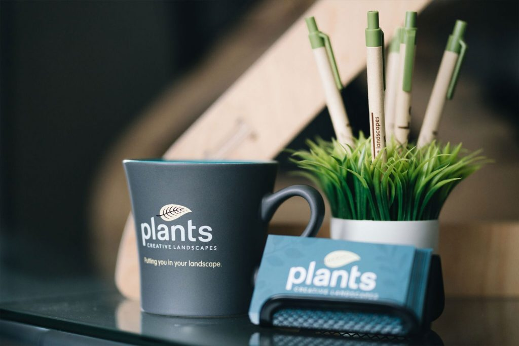 plants creative plants and pens