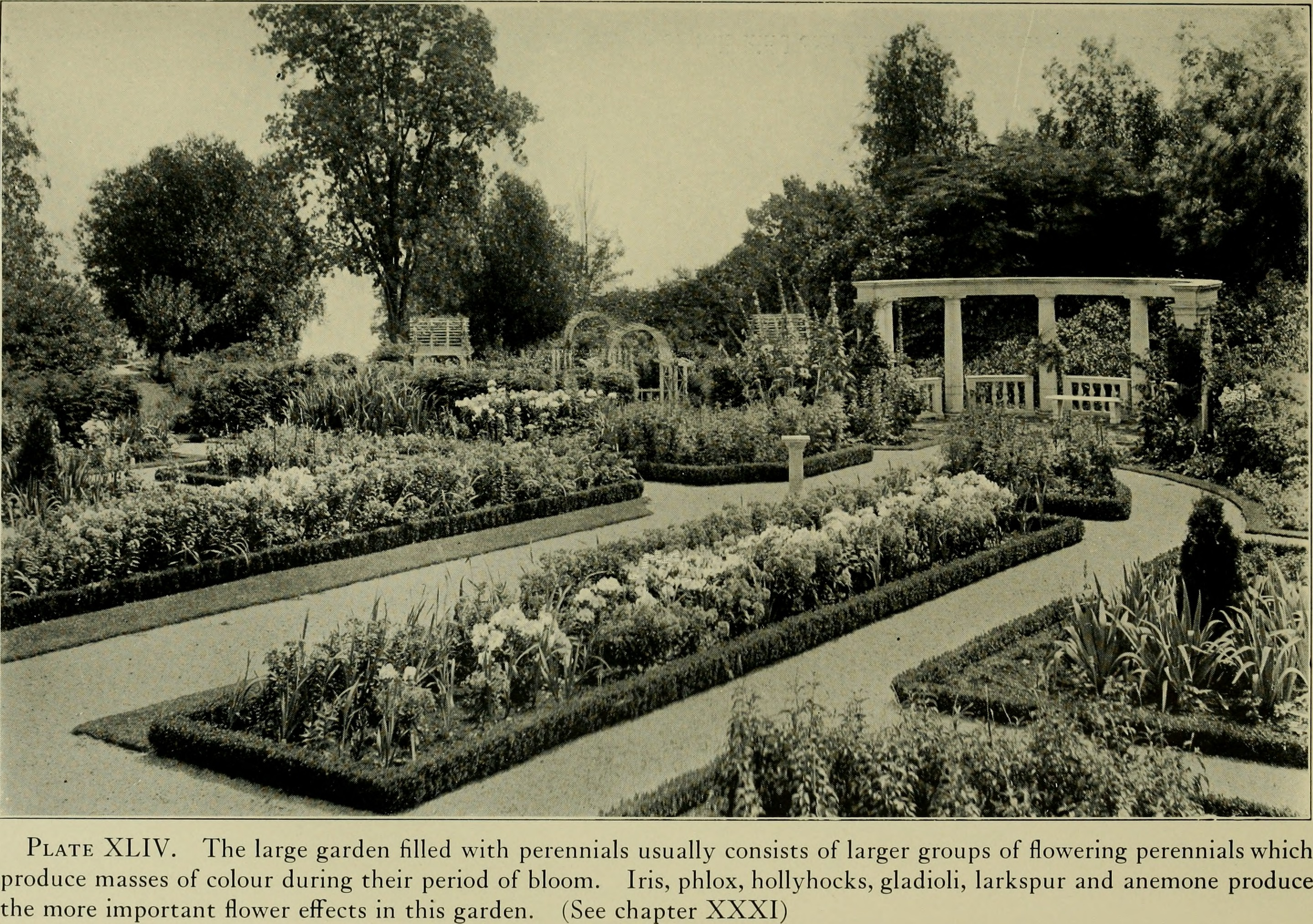 Landscaping Trends From The 1920 S To Today A Look Back In Time