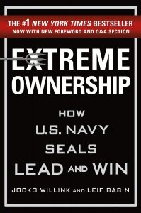 how us navy seals lead and win book cover