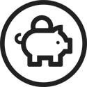 budget icon