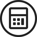 Estimates icon