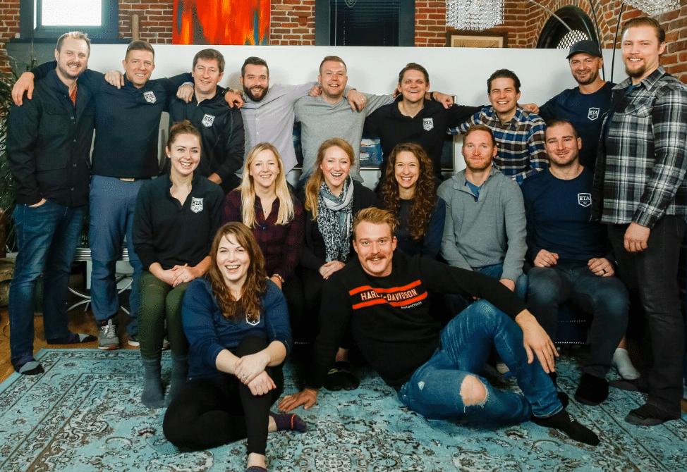 Breakthrough Academy's Team