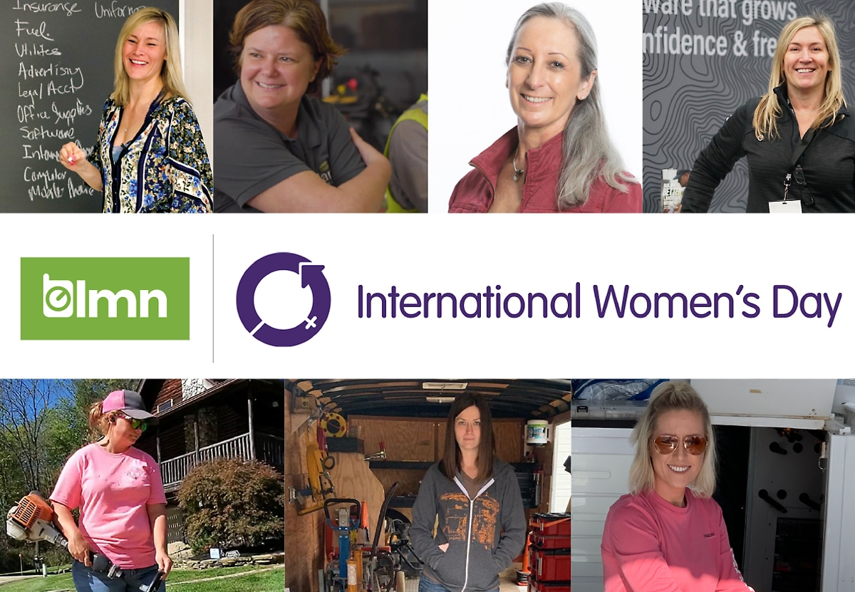 Intl. Women's Day