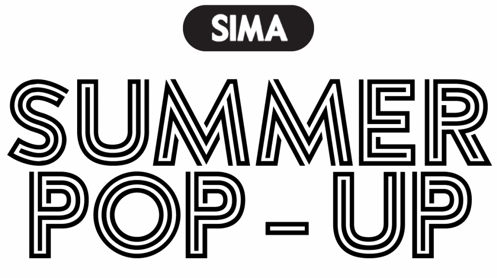 Sima Summer Pop Up