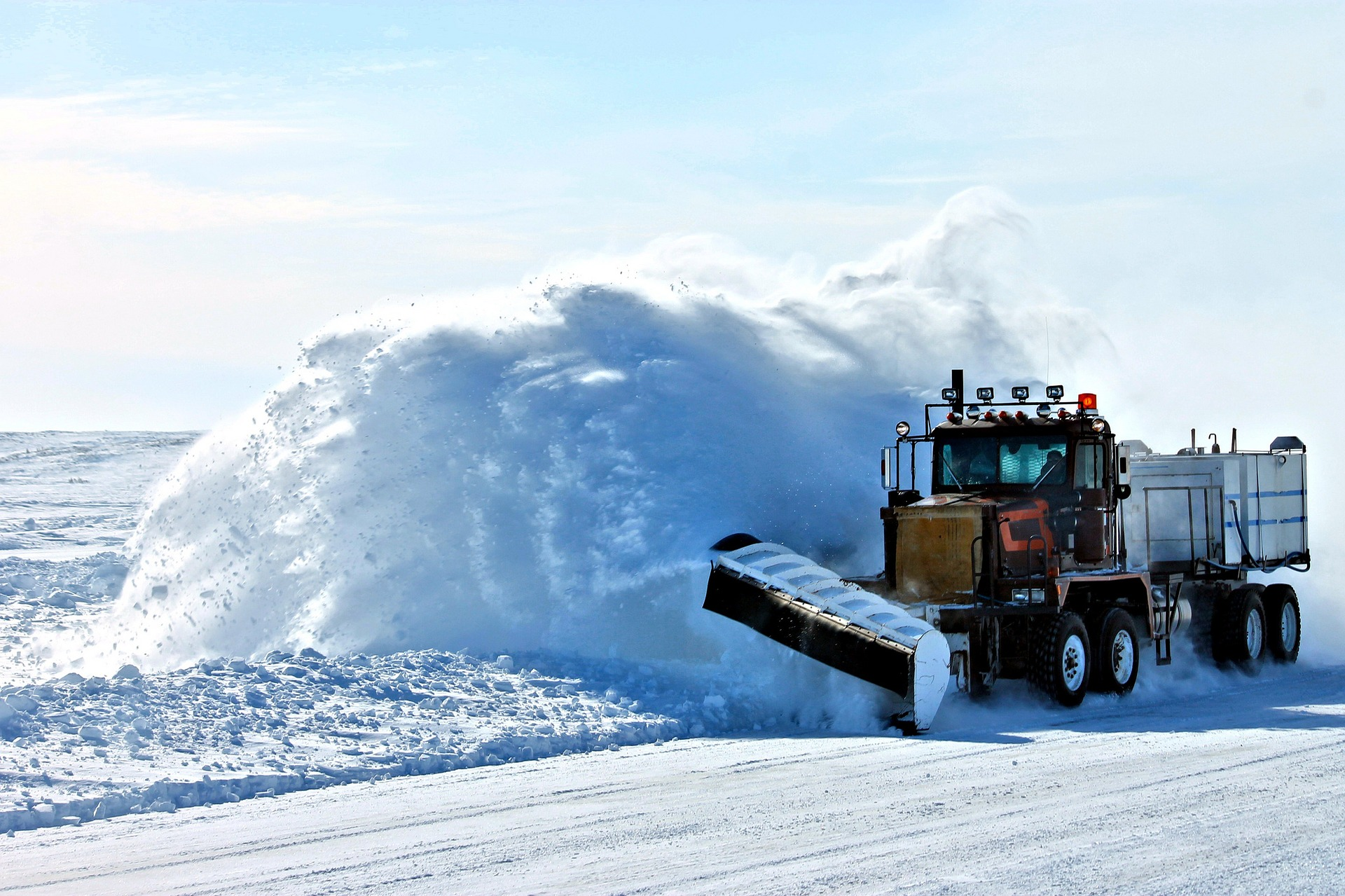 Snow Equipment Technology