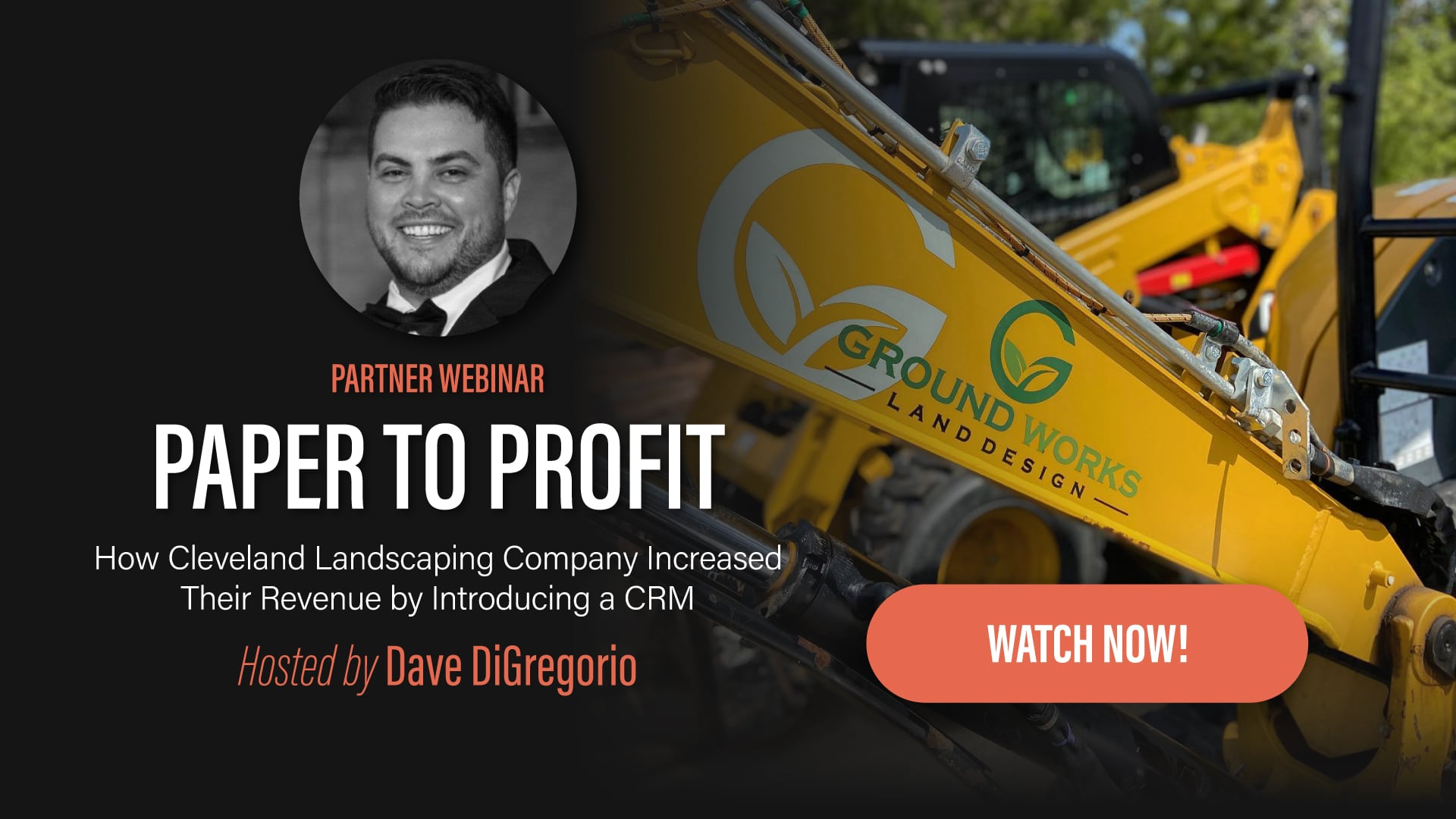 Dave DiGregorio Groundworks