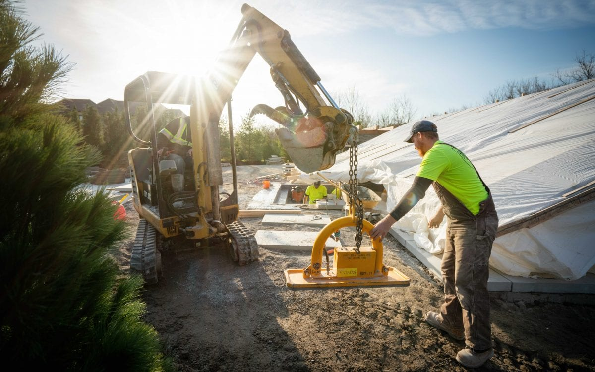 How will 2021 Shine For The Landscape Industry