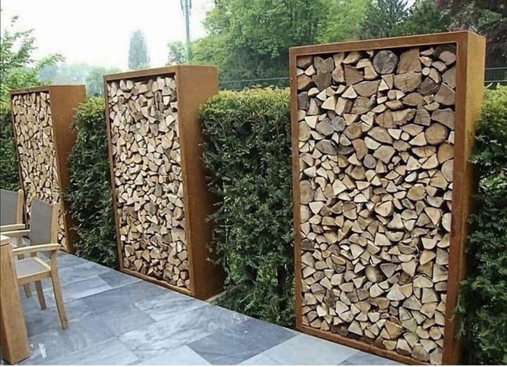 Pretty cool idea for around the patio fire pit