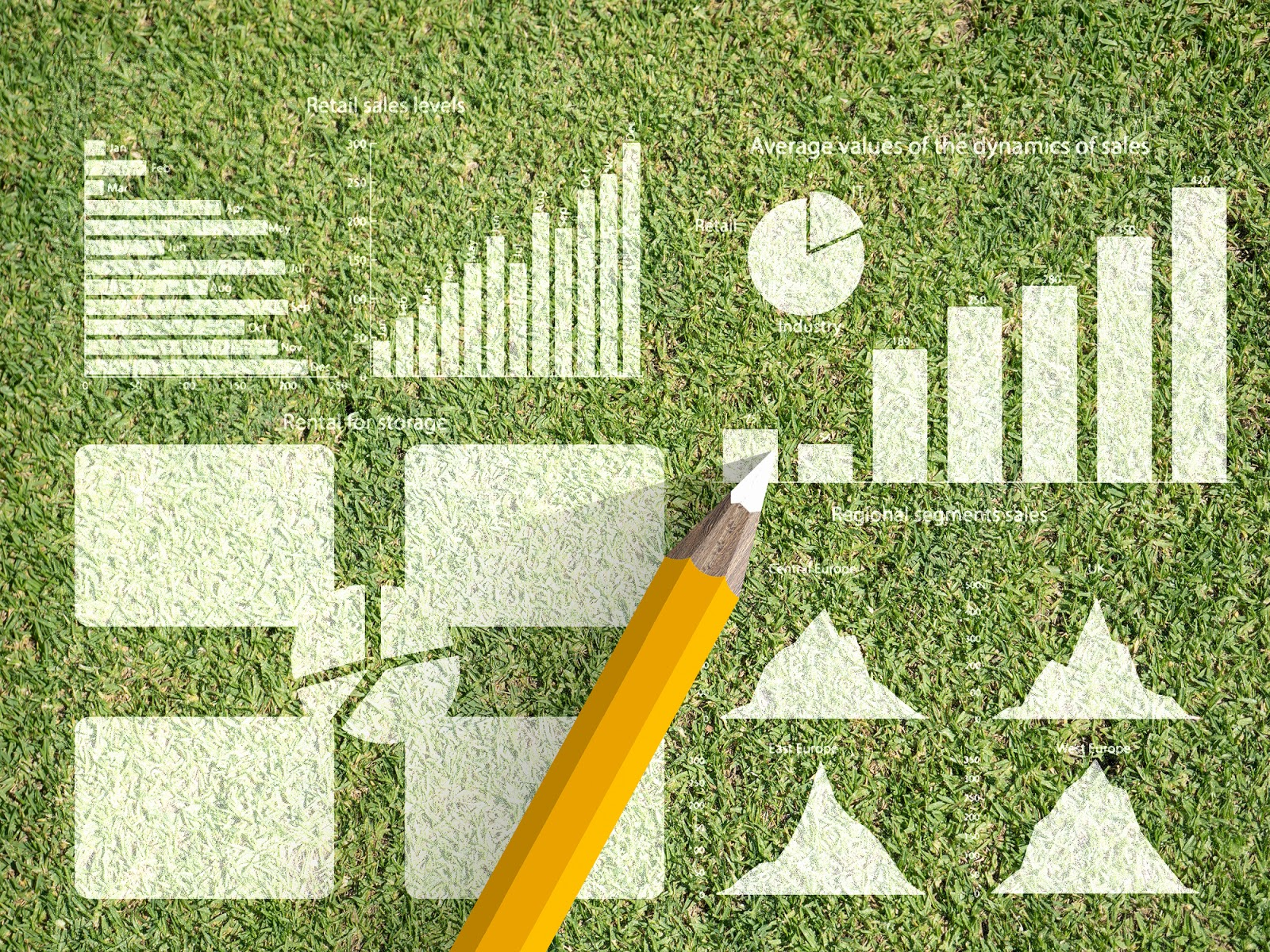 Double Profit Margins In The Landscape Industry